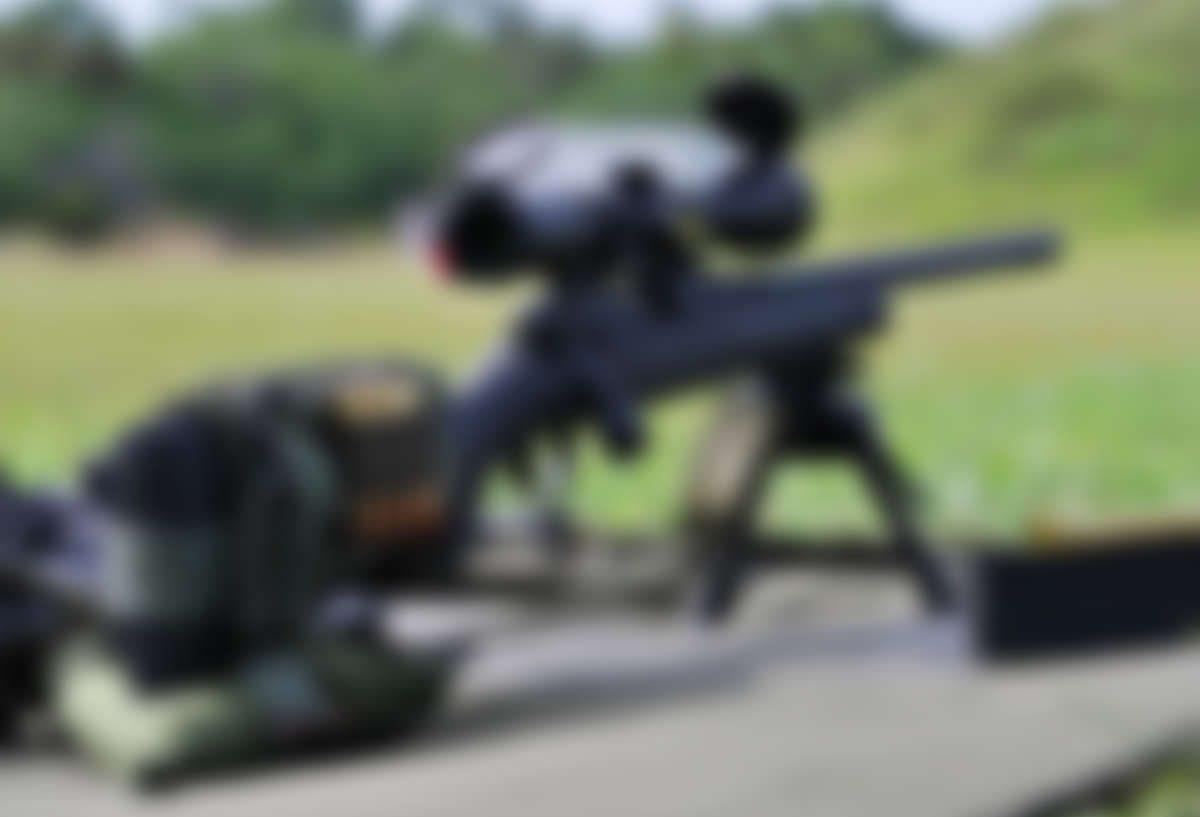 Weapon Warmongering: Episode 122